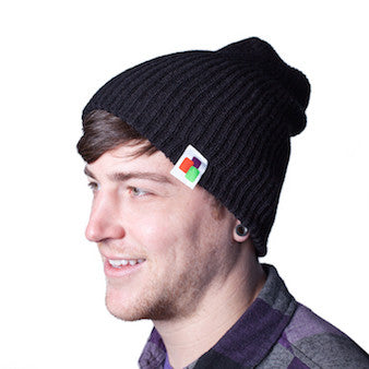Leafly Slouch Beanie - Leafly Store