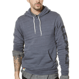 Leafly Unisex Pullover Hoodie