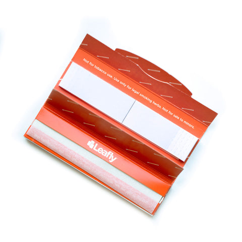 Leafly Rolling Papers - Leafly Store