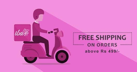 Terms and Conditions for Free Delivery Offer
