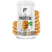 Flow - Pure Plant Protein