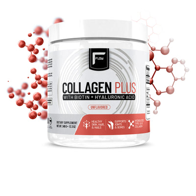 Flow - Collagen Plus