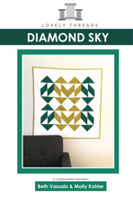 Load image into Gallery viewer, Diamond Sky PDF