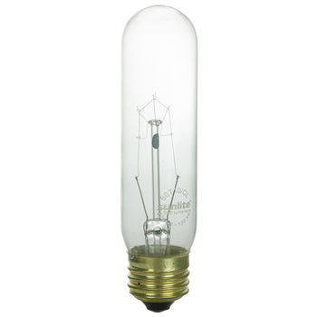 Incandescent Tubular Bulbs