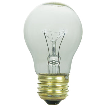 Incandescent A15 Bulbs