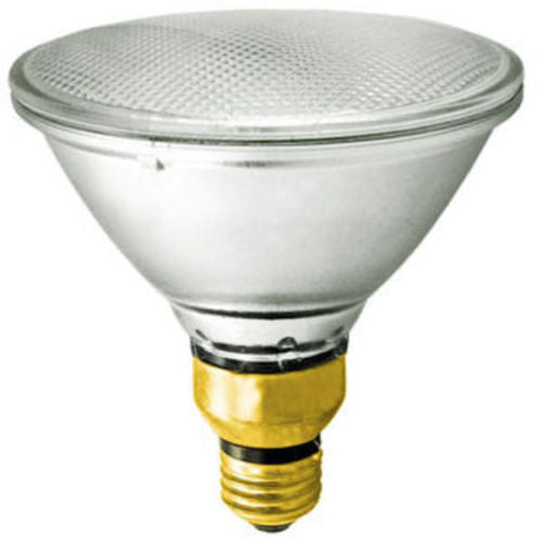Sylvania 16751 - 80 Watt - PAR38 Wide Flood - Halogen - 1,500 Life Hours - 1545 Lumens - 120 Volt