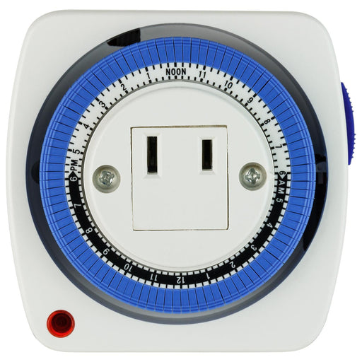 Sunlite T100 24 Hour Appliance Timer