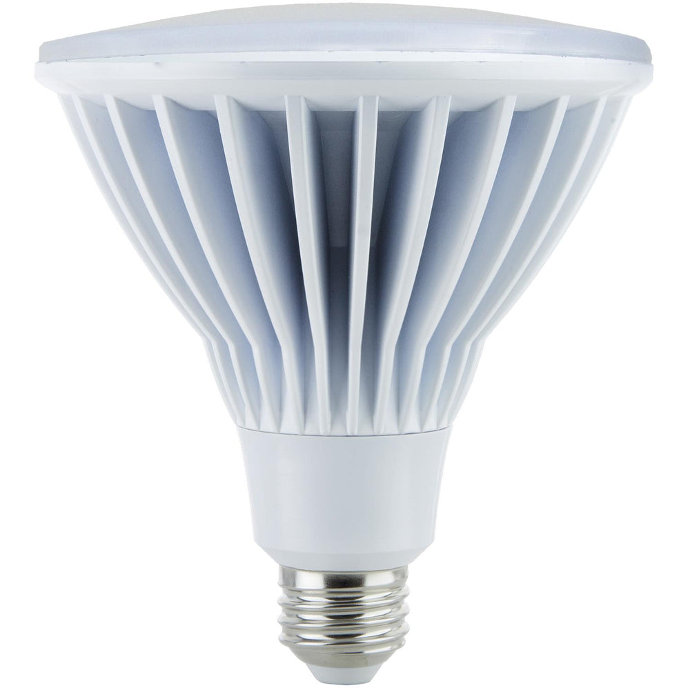 Sunlite LED 20W Dimmable PAR38 Reflector 3000K Warm White 1400 Lumens Bulb