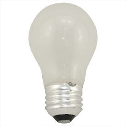 Sylvania 10886 - 60A15/GARAGE/2PK CARDED A15 Light Bulb