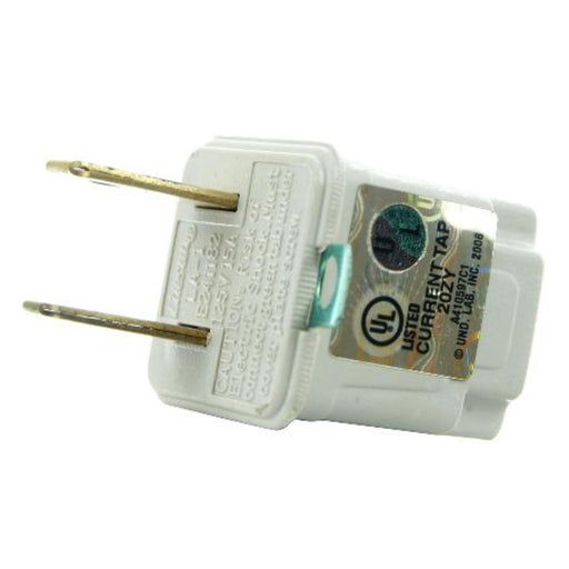 Sunlite E147/CD2 Grounding Adapter, 2 Pack
