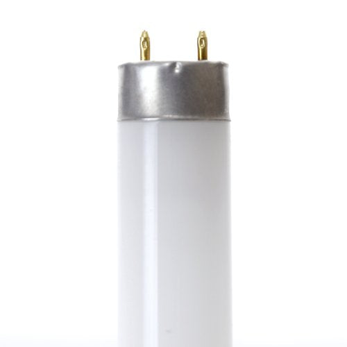 32 Watt T8 High Performance Straight Tube, Medium Bi-Pin Base, Daylight