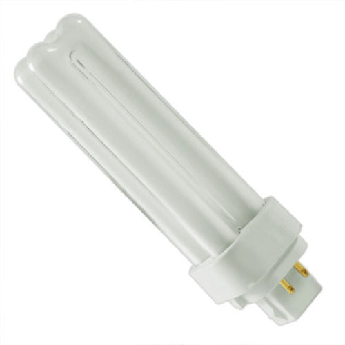 GE 97594 - F13DBX/827/ECO4P 13 Watt - 4 Pin G24q-1 Base - 2700K - CFL