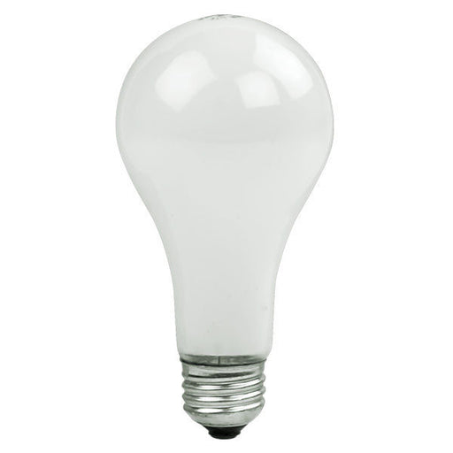 150 Watt - A21 Light Bulb - Frosted Medium Base - 120 Volt - SYLVANIA 13101