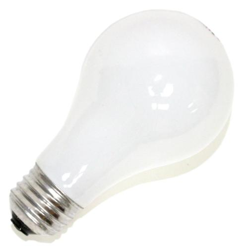 GE Incandescent Light Bulb 25 watt - 120 volt - A19 - Medium Screw (E26) Base - Soft White