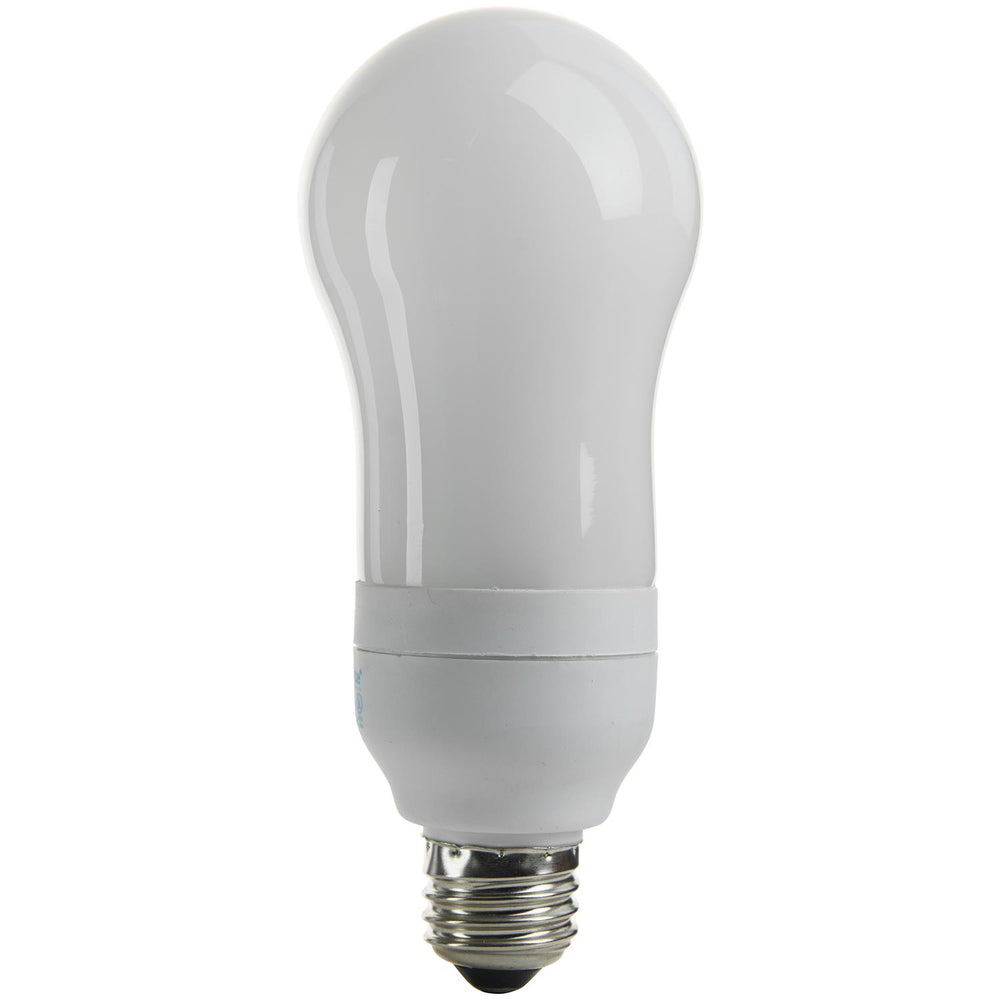 Sunlite 20 Watt A Type, Medium Base, Warm White