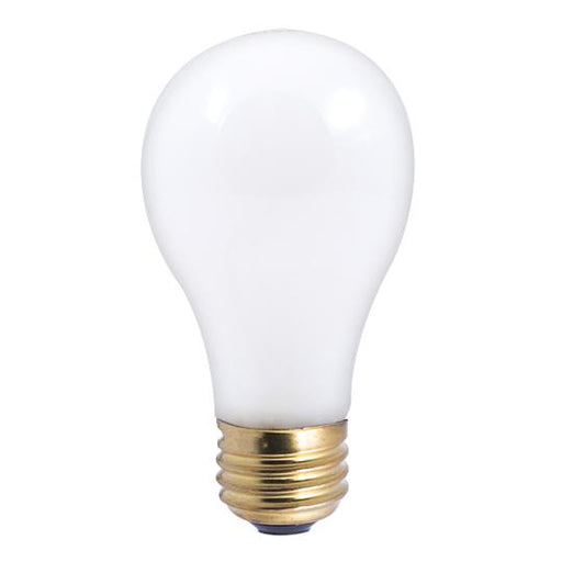 BULBRITE INCANDESCENT A19 MEDIUM SCREW (E26) 30/ 70/ 100W DIMMABLE LIGHT BULB 2700K/WARM WHITE 12PK (102100)