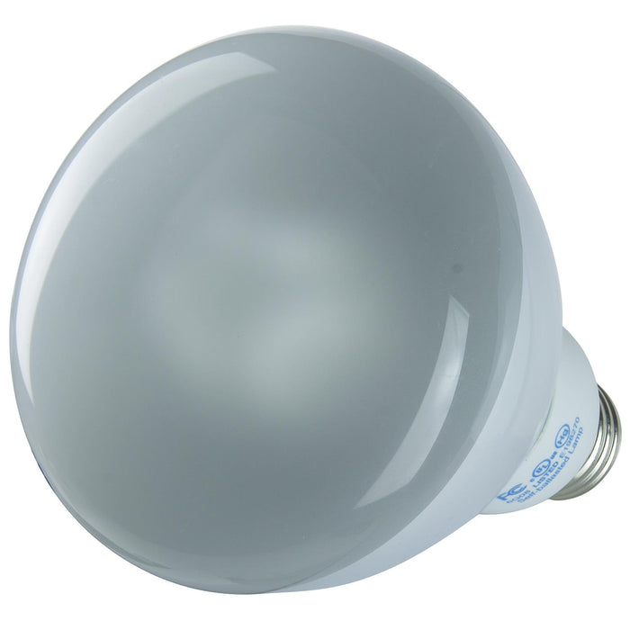 Sunlite 15 Watt R30 Reflector, Medium Base, Super White