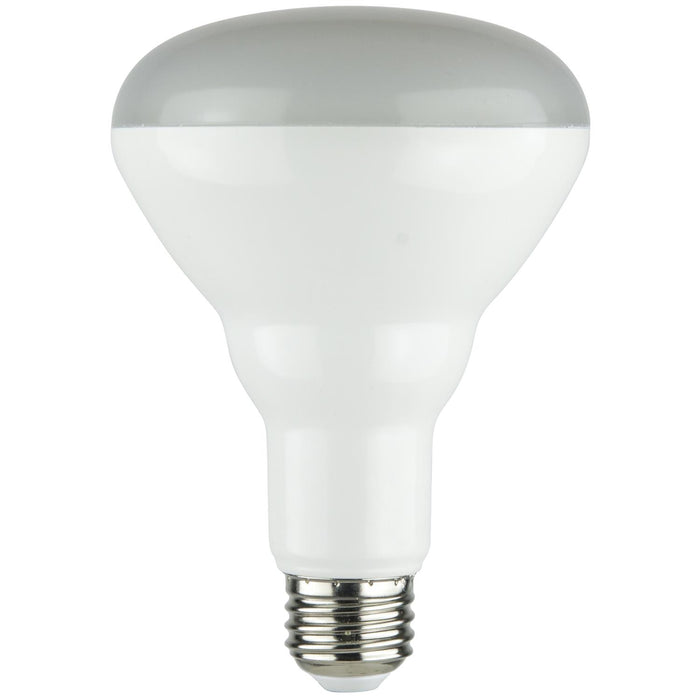 Sunlite BR30/LED/12W/D/ES/30K LED 12W (65W Equivalent) BR30 Light Bulb, Medium (E26) Base, 3000K Warm White
