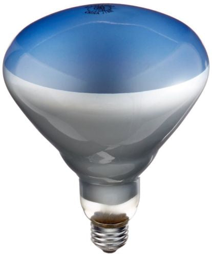 120 watt - 120 volt - BR40 Medium Screw (E26) Base - Plant Light - Indoor - Reflector Flood