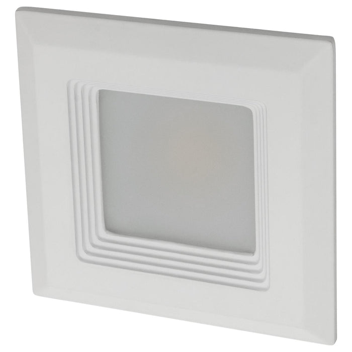 Sunlite LFX/RDL/4S/9W/DIM/30K 9 Watt LED Lamp Medium (E26) Base Warm White