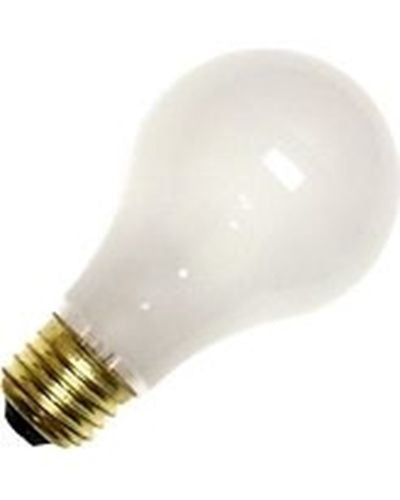 GE Incandescent Light Bulb