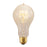 Bulbrite NOS40-VICTOR/A23 40 Watt Nostalgic Edison A23, Victorian Loop Filament, Medium Base, Antique Finish