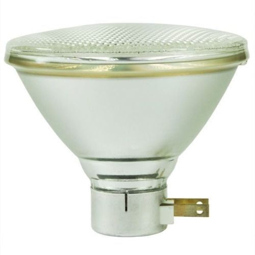 GE 80314 - 65 Watt - PAR38 30 Degree Reflector Flood - 120 Volt - Medium Side Prong Base - Incandescent Light Bulb