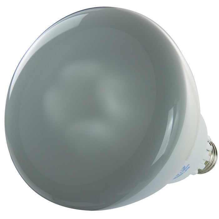 Sunlite 25 Watt R40 Reflector, Medium Base, Warm White