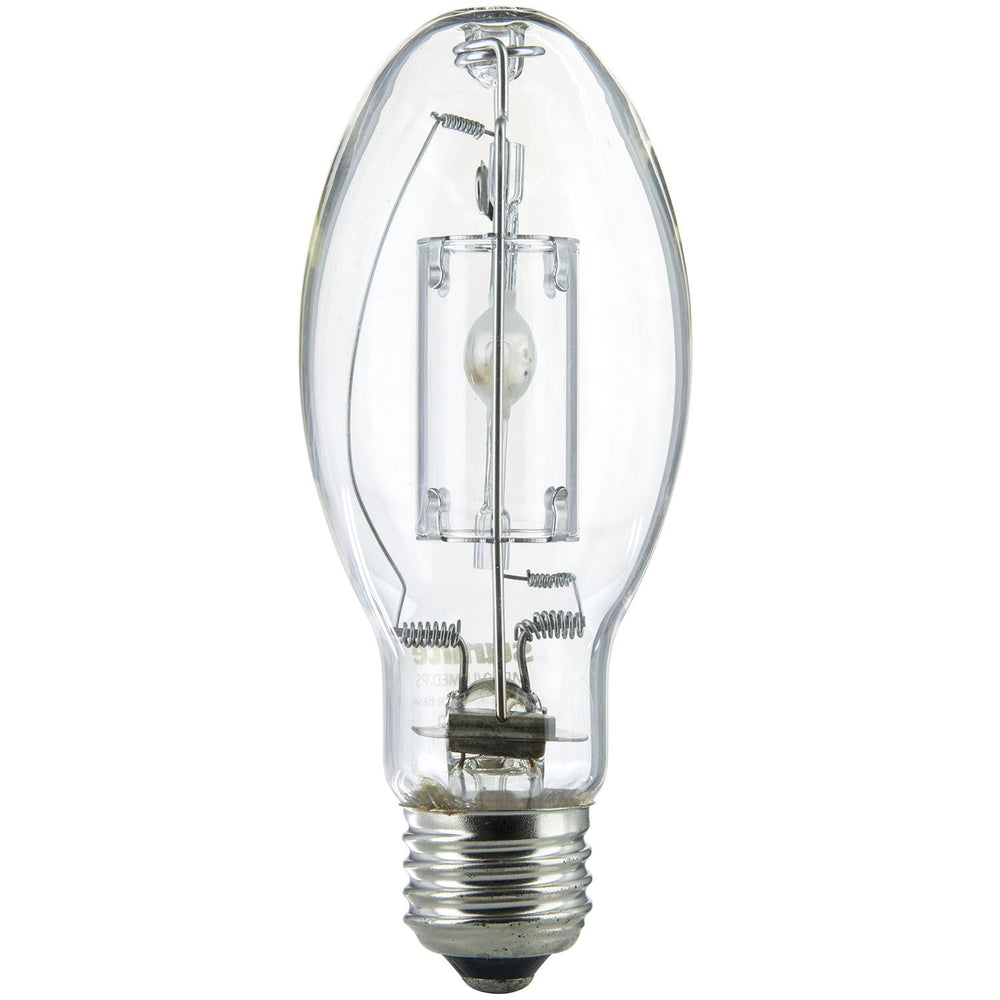 Sunlite 50 Watt Protected Metal Halide, Medium Base, Pulse Start