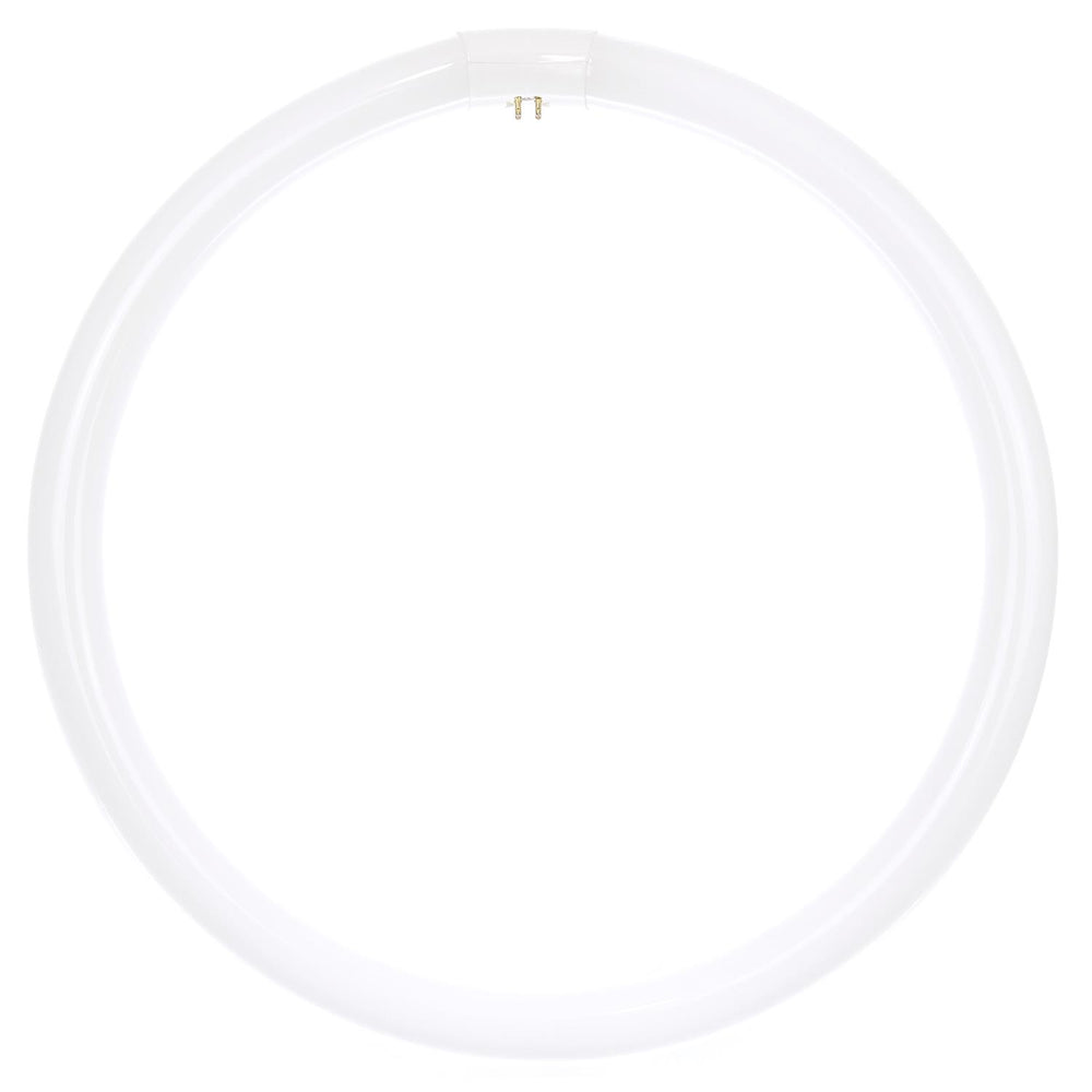 Sunlite 40 Watt T9 Circline, 4-Pin Base, Warm White
