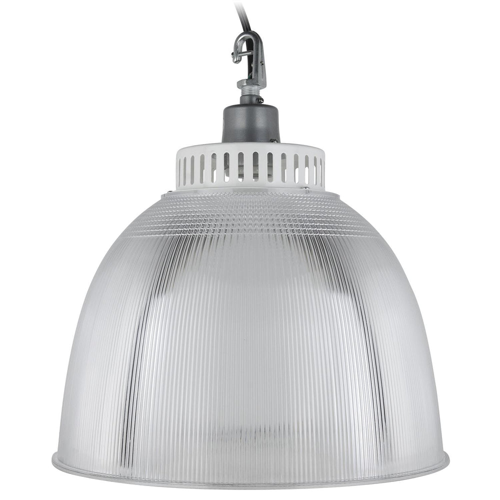Sunlite HBFL16PC/P 45-105 Watt CFL Pendant Mount High Bay