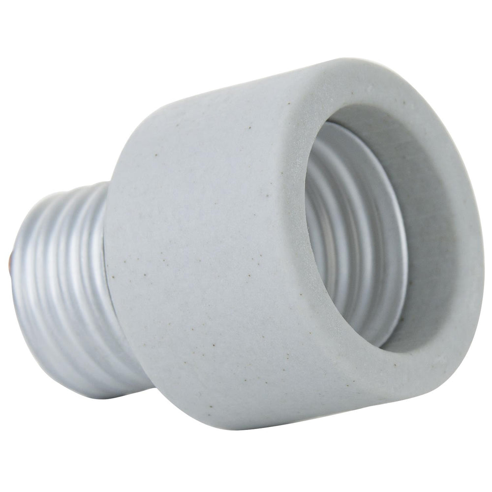 Sunlite E131 Medium (E26) Base Socket Extention
