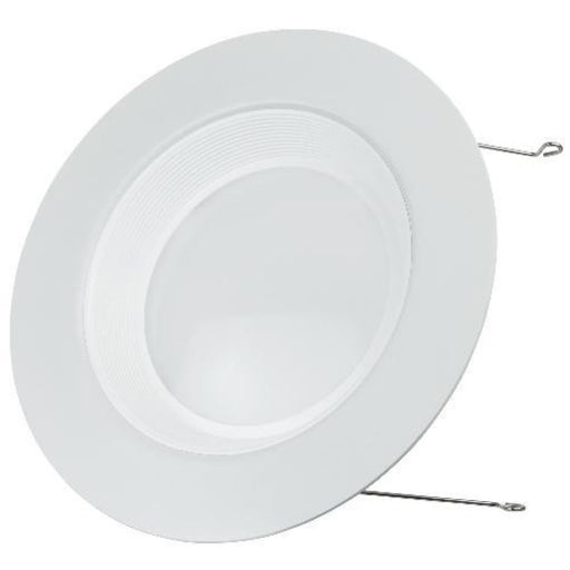 "Sunlite 19 Watt Retrofit Downlight Kit, 5""-6"" Round, Medium (E26) Base"