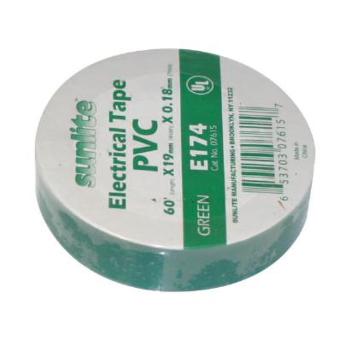 Sunlite E174 Electrical Tape