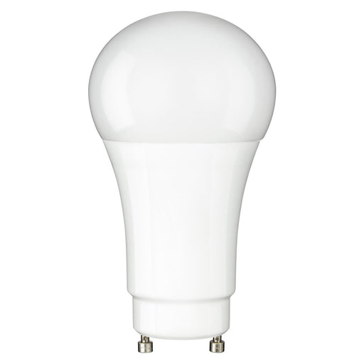 Sunlite GU24 Base LED Bulb, Dimmable, 10 Watt (60 W Equivalent), CFL Replacement, 5000K Super White, 800 Lumens, 15000 Hour Life Span
