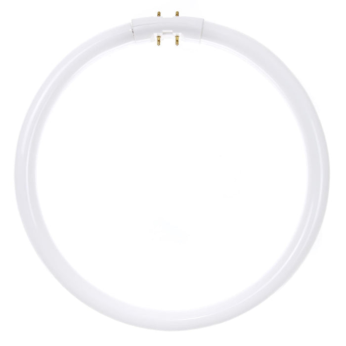Sunlite 22 Watt T5 Circline, 2GX13 Base, Warm White