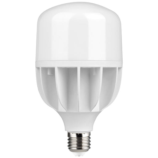 Sunlite Bullet LED Bulb, 40 Watt (300W Equivalent), 120-277 Volts, T36, Medium Base (E26), 5000K Super White, 4800 Lumen,  UL Listed - Damp Location, High Bay Replacement Bulb for Warehouses, Garages, Workshops, Barns, Retail, Gyms, Commercial, Industrial