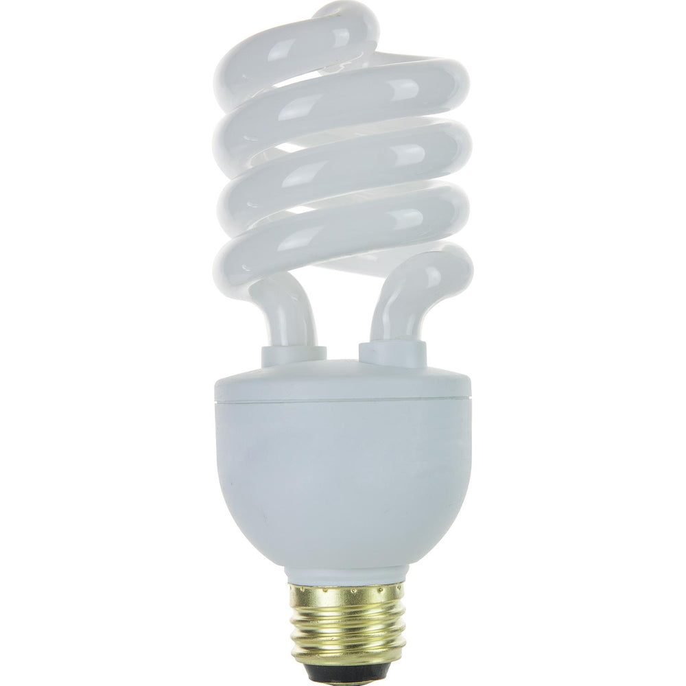 Sunlite 13-20-25 Watt 3 Way Spiral, Medium Base, Warm White