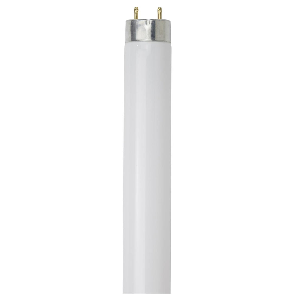 Sunlite F25T8/SP850/30PK 25 Watt T8 High Performance Straight Tube Medium Bi-Pin (G13) Base, 5000K Soft White, 30 Pack
