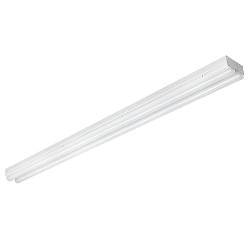 "Sunlite LED 48"" Linear Dual Strip Fixture, 30 Watts, 3000K Warm White, 3850 Lumen"