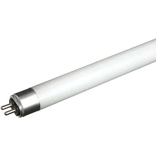 Sunlite T5/LED/2'/11W/IS/50K LED 11W 2 Foot Instant Start T5 Tube Light Fixtures, 5000K Super White Light, Medium Bi-Pin (G13) Base