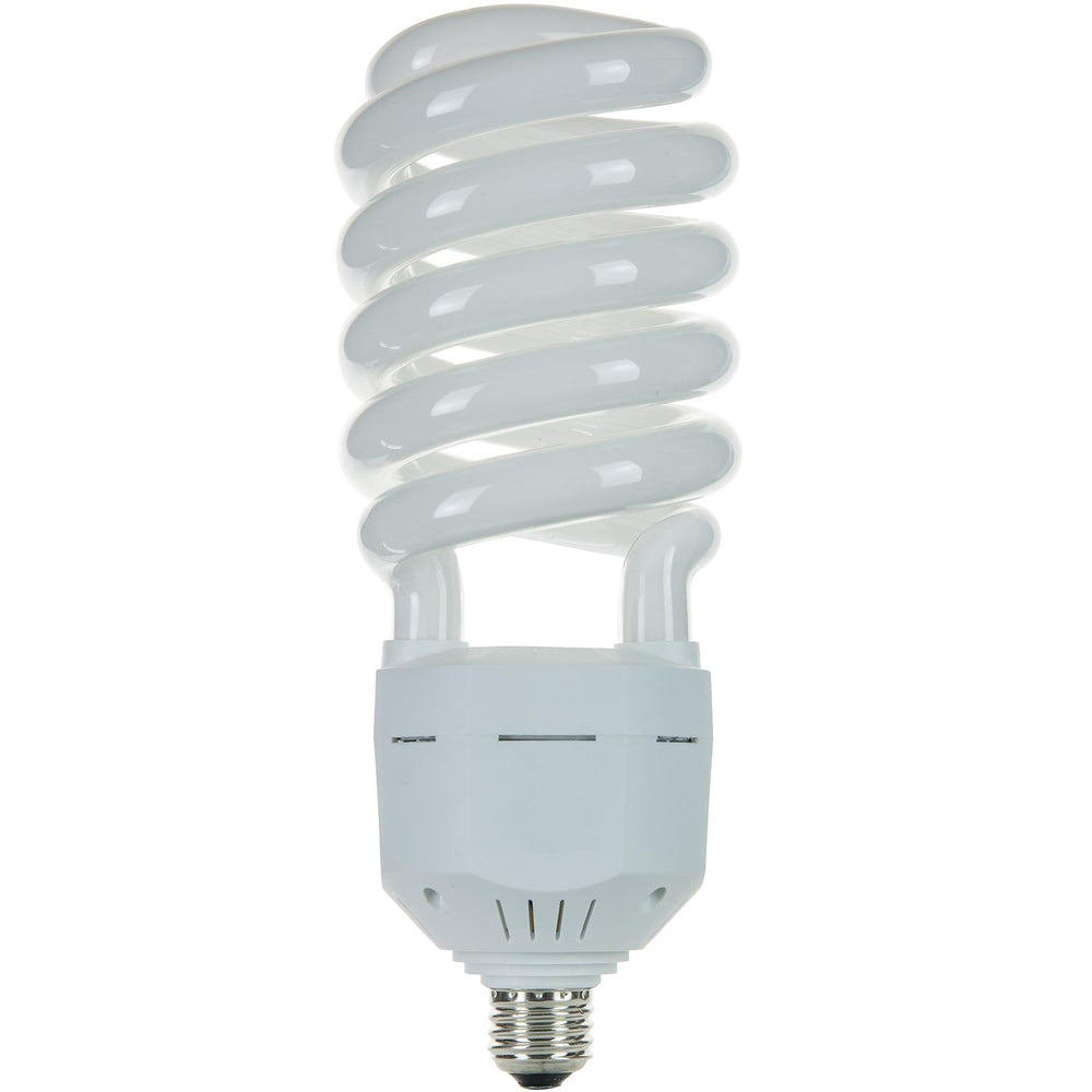 Sunlite 85 Watt High Wattage Spiral, Medium Base, Daylight