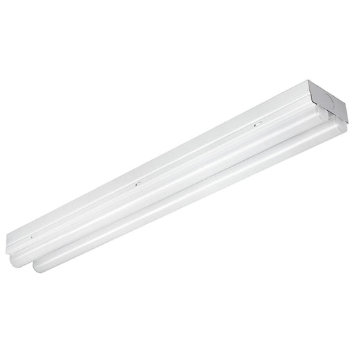 "Sunlite LED 24"" Linear Dual Strip Fixture, 15 Watts, 4000K Cool White, 1850 Lumen"