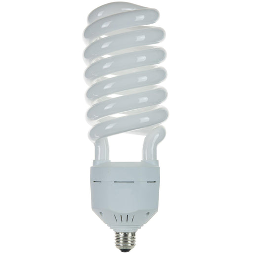 Sunlite 105 Watt High Wattage Spiral, Medium Base, Warm White