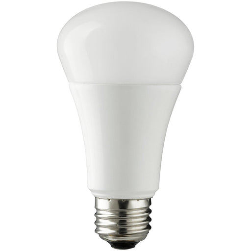 Sunlite LED A Type Household 12W (75W Equivalent) Light Bulb Medium (E26) Base, Daylight