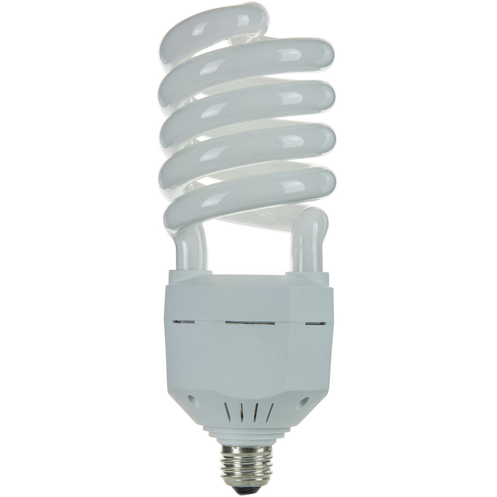 Sunlite 65 Watt High Wattage Spiral, Medium Base, Cool White
