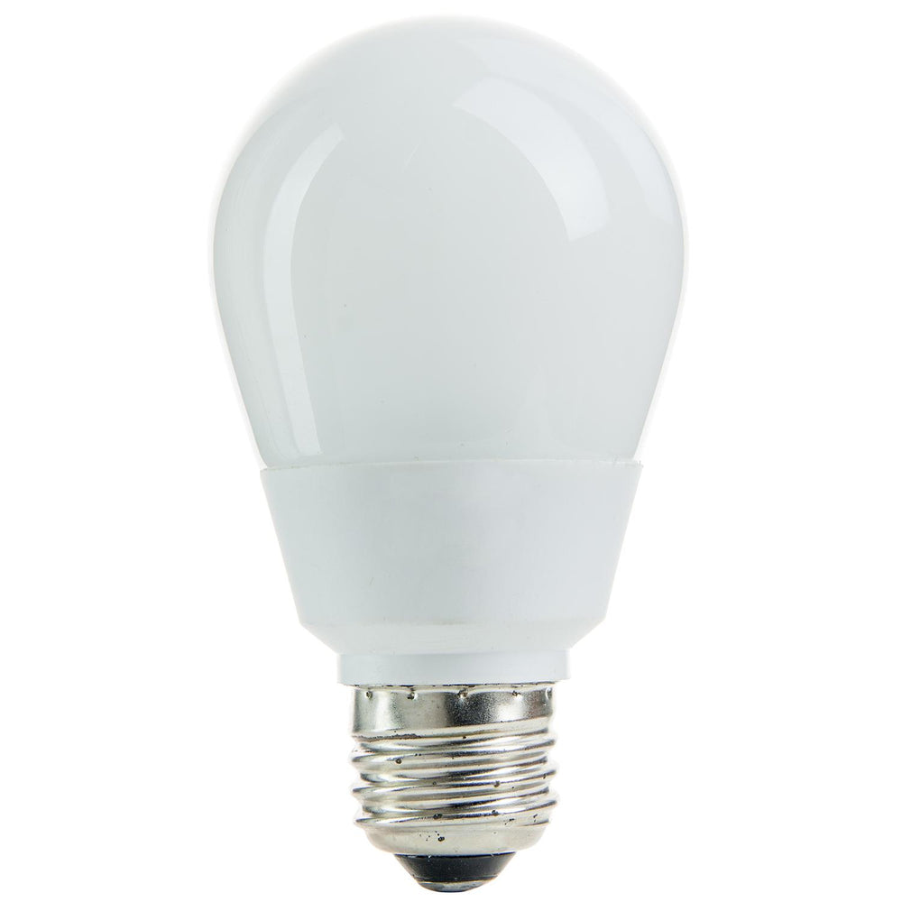 Sunlite 9 Watt A Type, Medium Base, Daylight