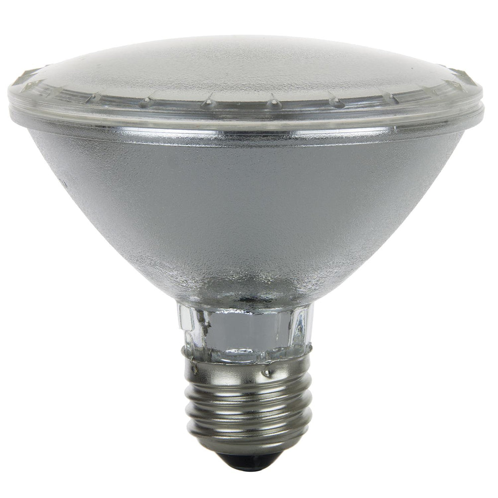 Sunlite 60PAR30/HAL/SP 60 Watt PAR30 Lamp Medium (E26) Base, Halogen