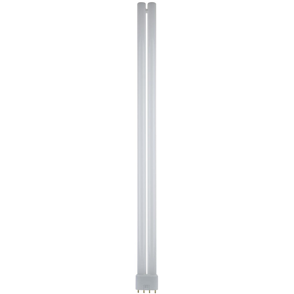 Sunlite 40 Watt FT 4-Pin Twin Tube, 2G11 Base, Daylight