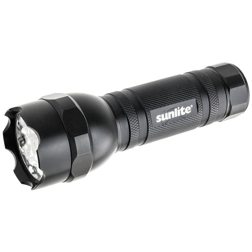 Sunlite ELE/FL/TL/CD LED Tactical Flashlight